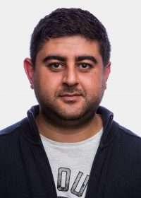 Sami Saad